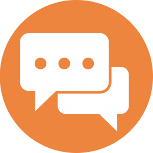 Chat setup og varetagelse